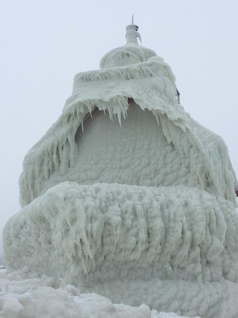 Invierno. Frozen.